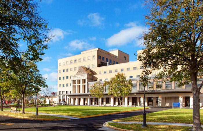Meet Our Leadership | HSHS St. John's Hospital ...